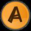 Ampache icon