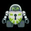 Cryptomator icon