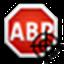 Element Hiding Helper for Adblock Plus icon