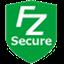 FileZilla Secure icon