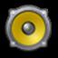 GNOME Music icon