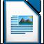 LibreOffice - Writer icon