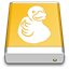 Mountain Duck icon