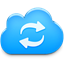Synology Cloud Station icon