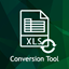 Spreadsheet Conversion Tool icon
