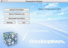Mac Desktop app