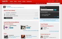 Website - Profile Page