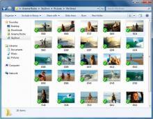 desktop synchronization