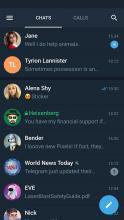 Telegram X Android #1