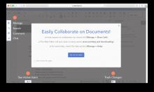 Online Collaboration - vBoxxCloud