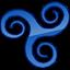 Trisquel icon