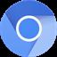 Ungoogled Chromium icon