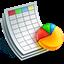 Zoho Sheet icon